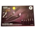 Набор из 6 ножей ZEP line ZP-6640 оптом