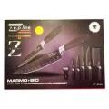 Набор из 6 ножей ZEP line ZP-6642 оптом