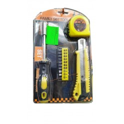 Набор инструментов Family Set Tool 13 предметов оптом