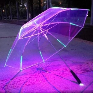Светящийся зонт оптом