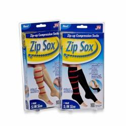 Компрессионные гольфы ZIP SOX оптом