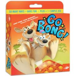 Тактильная игрушка антистресс Go Bong оптом