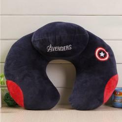 Подушка подголовник Avengers оптом