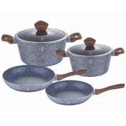 Набор посуды 6 предметов Berlinger House оптом