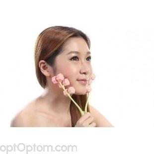 Массажер для лица Flower Face Up оптом