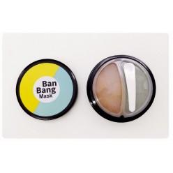 Маска Ban Bang mask оптом, модель double color