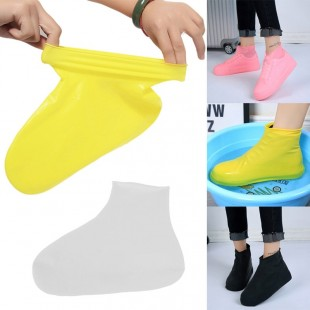 Силиконовый чехол для обуви размер M оптом