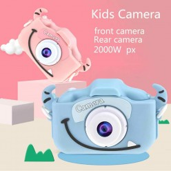 Детский фотоаппарат Fun camera kitty оптом