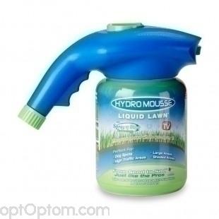 Жидкий газон ( гидропосев ) HYDRO MOUSSE оптом