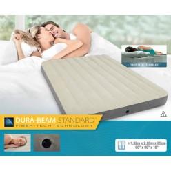 Надувной матрас Intex Dura - Beam 152 х 203 х 25 см оптом