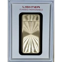 Зажигалка usb lighter classic fashionable оптом