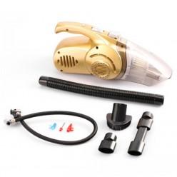 Автомобильный пылесос 4 в 1 оптом