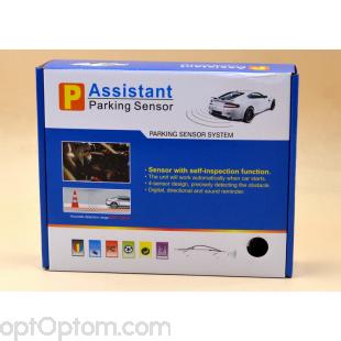 Парктроник assistant parking sensor оптом