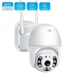 Наружная беспроводная WIiFi камера оптом