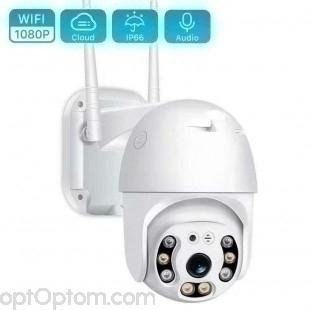 Наружная беспроводная WiFi камера оптом