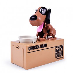 Собака копилка My Dog Piggy Bank оптом