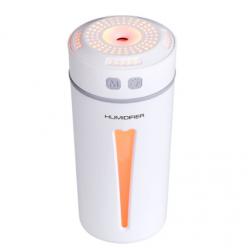 Увлажнитель воздуха со светодиодной лампой Happy Humidifier оптом