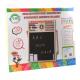 Многофункциональная доска обучающая для детей оптом