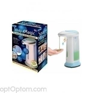 Мыльница сенсорная Soap Magic оптом