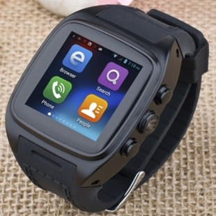 Smart Watch X01 Часы-смартфон оптом