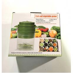Терка для фруктов и овощей оптом