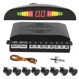 Парковочный радар car parking sensor оптом