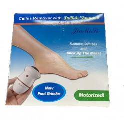 Электрическая пилка для ног оптом