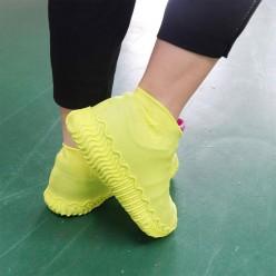 Силиконовый чехол для обуви размер L оптом