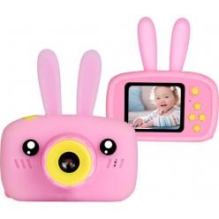 Фотоаппарат Zup сhildrens fun camera rabbit оптом