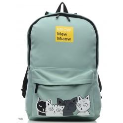 Рюкзак meow mew miaow оптом