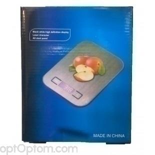 Весы кухонные электронные 10 кг оптом