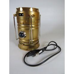 Кемпинговый светодиодный фонарь LED JY-5700T оптом