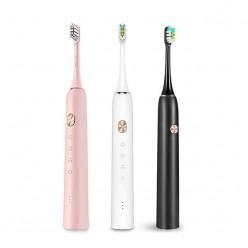 Электрическая зубная щётка Sonic toothbrush x-3