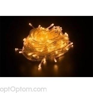 LED гирлянда нить 8 м оптом