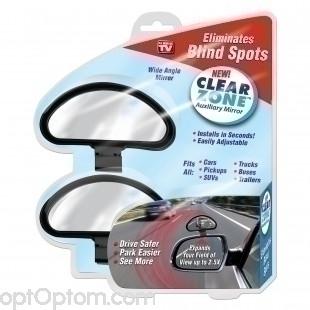 Зеркало заднего видения Eliminates Blind Sports оптом