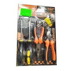 Набор инструментов MBC Freed Tools 9 предметов оптом