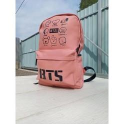 Рюкзак BTS оптом