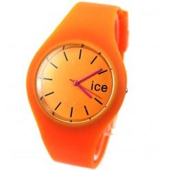 Часы с силиконовым ремешком Ice оптом