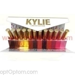 Kylie набор из 12 помад в конверте оптом
