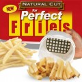 Прибор для нарезки картофеля Natural Cut for Perfect Fries оптом