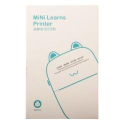 Портативный мини принтер Mini Learns Printer оптом