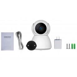 Камера видеонаблюдения Smart wifi camera v380 оптом