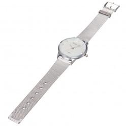 Часы с металлическим ремешком WoMaGe оптом