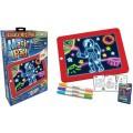 Детский планшет для рисования magic pad deluxe оптом