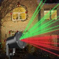 Лазерный проектор Laser Light оптом