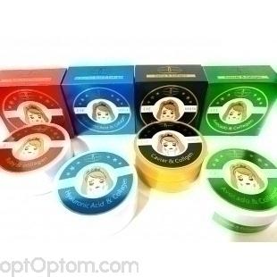 Гидрогелевые патчи для глаз Aichun Beauty с коллагеном оптом