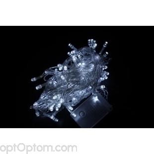 LED гирлянда нить 20 м оптом