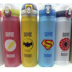 Термос SUPER HEROES оптом