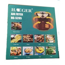 Аэрофритюрница HAEGER HG-5285 оптом