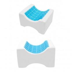 Эргономичная гелевая подушка для сна с эффектом памяти оптом